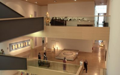 Rheinisches Landesmuseum, Bonn, Allemagne, 2003