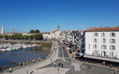 Le 25 juin 2018, intervention de Métapraxis au débat « La culture, tremplin de l'innovation » à Sunny Side of the Doc, La Rochelle